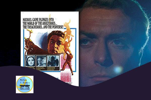 Sábado, 27 octubre, 11:30h | DEADFALL (Angustia mortal) – Cine y guitarra | Centre Cívic Matas i Ramis – BARCELONA