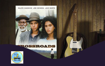 Saturday, November 3, 11:30 a.m. | CROSSROADS (Cruce de caminos) – Cine & Guitar | Centre Cívic Matas i Ramis – BARCELONA