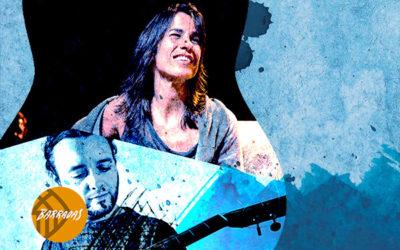 Sunday, October 13, 19:00h | LÍDIA PUJOL –  13 ways to sing the 40 | Auditori Barradas – L'HOSPITALET DE LLOBREGAT