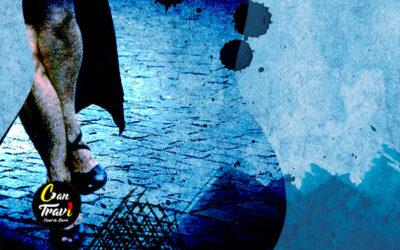 Thursday, October 17, 19:30h | TANGOZZOLLA – Tango pour Piazzolla | Miquel Llobet Art Hall Casal Can Travi – BARCELONA