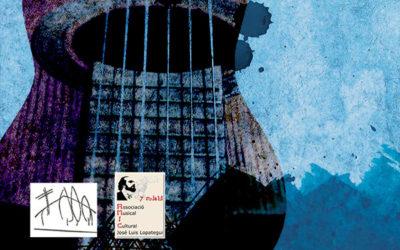 Diumenge, 20 octubre, 12:30h | DÍAZ-LAZKAO & INZUNZA DÚO – Impressions nocturnes | Parròquia Crist Redemptor – BARCELONA