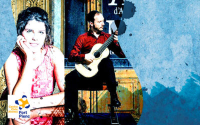 Friday, October 25, 19:00h | CANÇONS DE MAIG – Of love and heartbreak | Centre Cívic Fort Pienc – BARCELONA