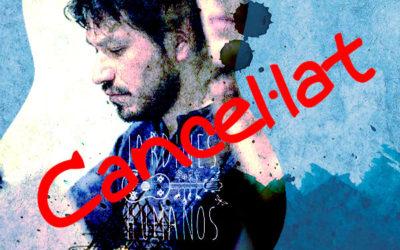 Sábado, 26 octubre, 20:15h | JARDINES HUMANOS – Cantar es lindo deleite | Basílica de la Merced – BARCELONA