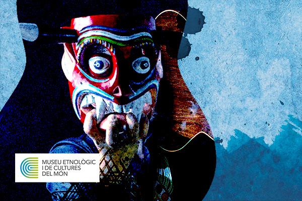Sunday, October 27, 12:00h   MARAVELÍ – Oral literature of the Colombian Pacific   Museu Etnològic i Cultures del Món – BARCELONA