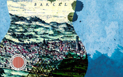 Saturday, November 2, 12:00h | LLOBET ROUTE – Walk through the Barcelona guitarist | Meeting point – BARCELONA