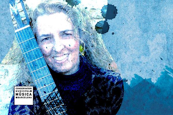 Dijous, 7 novembre, 20:00h | MARÍA ESTHER GUZMAN – Cicle Dijous concert | Conservatori Municipal de Música – BARCELONA