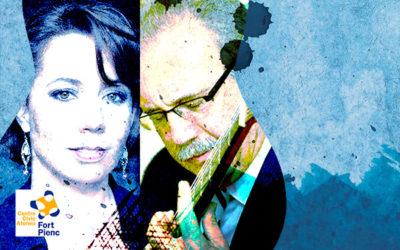 Divendres, 8 novembre, 19:00h | SUSANNA CRESPO & JAUME TORRENT – Canciones y tonadillas de Majos y Majas | Centre Cívic Fort Pienc – BARCELONA