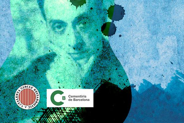 Sunday, November 10, 12:00h | MIQUEL LLOBET TRIBUTE |Poblenou Cemetery – BARCELONA