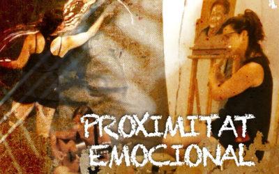 Dissabte, 17 d'octubre, 20.00h | PROXIMITAT EMOCIONAL | Naisa Duo (Maria Camahort, guitarra i Neus Plana, flauta) & Ana Beltrán (pintura)