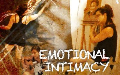 Saturday, October 17, 8:00 p.m.   EMOTIONAL INTIMACY   Naisa Duo (Maria Camahort, guitar and Neus Plana, flute) & Ana Beltrán (painting)