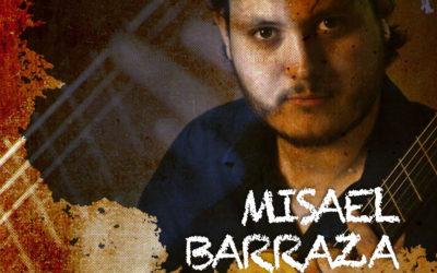 Thursday, October 22, 8:00 p.m. | THE UNIVERSITY OF ARIZONA – BOLTON GUITAR STUDIES | Misael Barraza Díaz (Mexico)