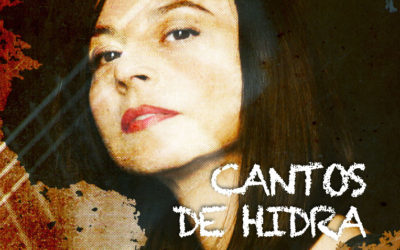 Friday, October 23, 7:00 p.m. | CANTOS DE HIDRA | Clara Sallago (voice) & Bartolomeo Barenghi (guitar)