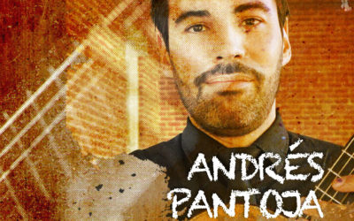 Dimecres, 28 d'octubre, 20.00h | THE UNIVERSITY OF ARIZONA – BOLTON GUITAR STUDIES | Andrés Pantoja (Xile)
