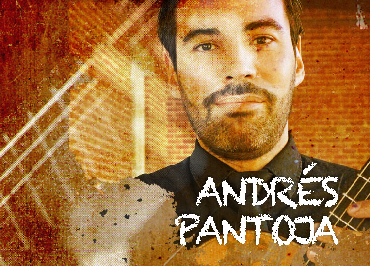 Wednesday, October 28, 8:00 p.m. | THE UNIVERSITY OF ARIZONA – BOLTON GUITAR STUDIES | Andrés Pantoja (Chile)