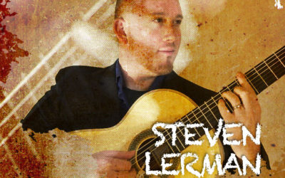 Dijous, 29 d'octubre, 20.00h | THE UNIVERSITY OF ARIZONA – BOLTON GUITAR STUDIES | Steven Lerman (USA)