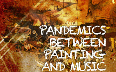 Saturday, October 31, 8:00 p.m. | PANDEMICS BETWEEN PAINTING AND MUSIC | Ernest Martínez (guitar)