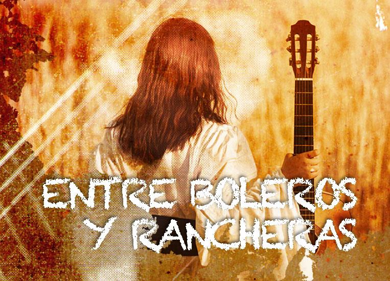 Friday, November 6, 7:00p.m. | ENTRE BOLEROS Y RANCHERAS | Georgina Rubio (voice) & Juan Ramón Arceo (guitar)