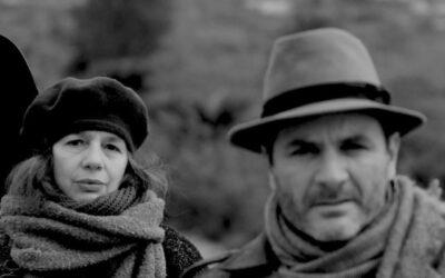 Domingo, 24 de octubre, 19:00h   Auditorio Barradas – L'HOSPITALET DE LLOBREGAT   EXILIO   Nora Buschmann (guitarra), Alex Brendemühl (actor) i Lalo García (audiovisuales)